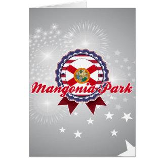 Parque de Mangonia, FL Felicitación