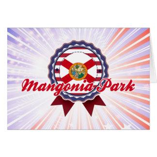 Parque de Mangonia, FL Tarjeton