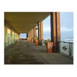 Parque de pasillo de convenio de la calzada Asbury Postal