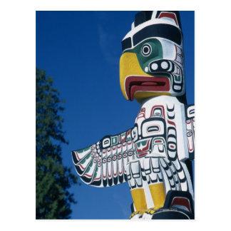 Parque de Stanley, Vancouver, Columbia Británica, Postal