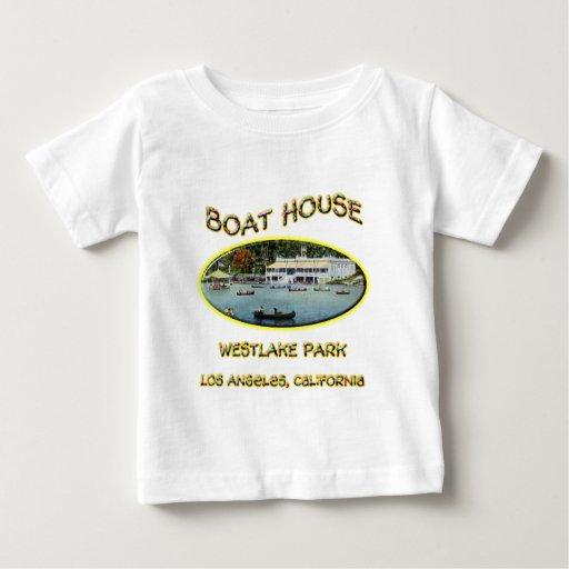 Parque de Westlake de la casa barco Playeras
