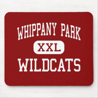 Parque de Whippany - gatos monteses - alto - Whipp Tapete De Ratones