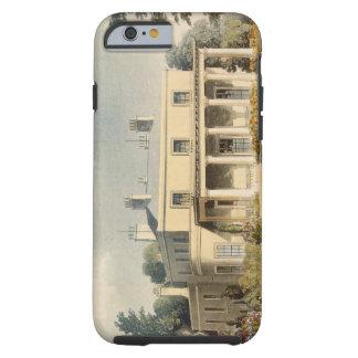 Parque de Wimbledon, R de R. Ackermann (1764-1834) Funda Para iPhone 6 Tough
