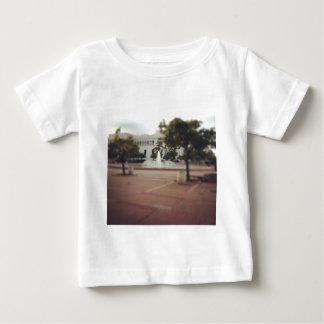 Parque del balboa - fuente tshirt