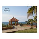Parque del Faro Rincon Puerto Rico Postcards