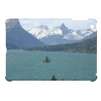 Parque del glaciar - lago Malligne