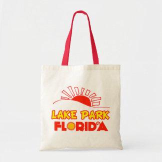 Parque del lago la Florida Bolsa