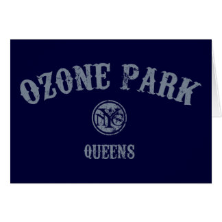 Parque del ozono tarjeton