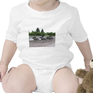 Parque excelente trajes de bebé
