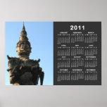 Parque gigante de Buda del demonio del Lao…, Vient Impresiones