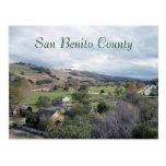 Parque histórico y recreativo del condado de San B Tarjetas Postales