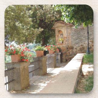 Parque Italia Posavasos