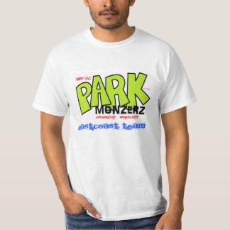 PARQUE MONZERZ PLAYERA