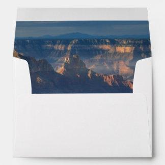 Parque nacional 2 del Gran Cañón Sobres