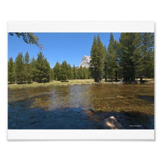 Parque nacional 5/14 de 3981 Yosemite Fotografía