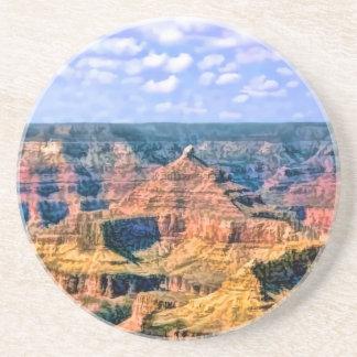 Parque nacional Arizona del Gran Cañón Posavasos Para Bebidas