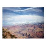 Parque nacional Arizona del Gran Cañón Postal