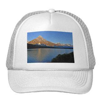 Parque nacional de Banff Gorras