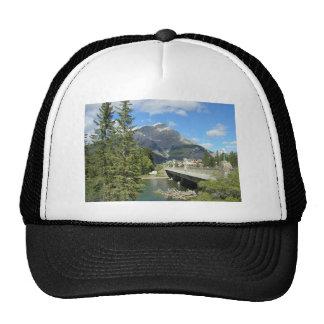 Parque nacional de Banff Gorras De Camionero