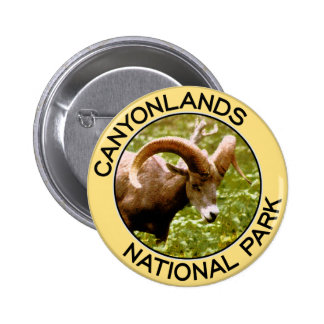 Parque nacional de Canyonlands Pins