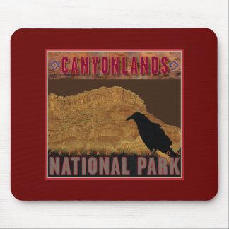Parque nacional de Canyonlands Tapetes De Ratones