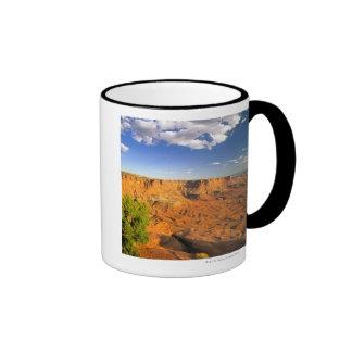 Parque nacional de Canyonlands, Utah, Estados Unid Taza