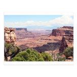 Parque nacional de Canyonlands, Utah, los E.E.U.U. Postales