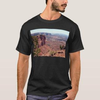 Parque nacional de Canyonlands, Utah, sudoeste los Playera