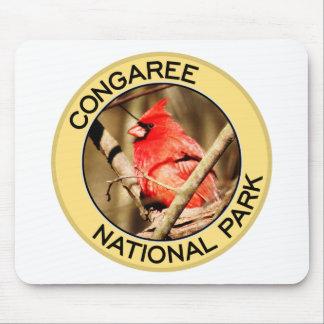 Parque nacional de Congaree Alfombrillas De Ratones