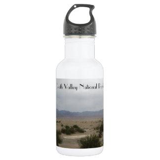 Parque nacional de Death Valley