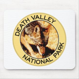 Parque nacional de Death Valley Alfombrilla De Ratones