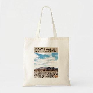 Parque nacional de Death Valley Bolsas De Mano