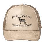 Parque nacional de Death Valley Gorro