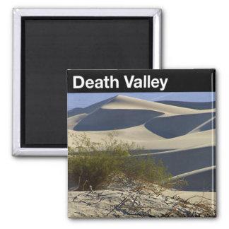 Parque nacional de Death Valley Iman Para Frigorífico