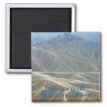 Parque nacional de Death Valley Iman De Frigorífico