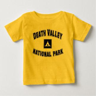Parque nacional de Death Valley Playera