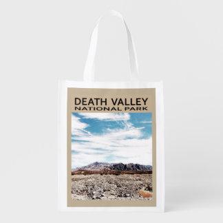 Parque nacional de Death Valley Bolsa De La Compra