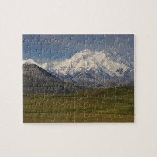Parque nacional de Denali Puzzle Con Fotos