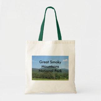Parque nacional de Great Smoky Mountains Bolsas