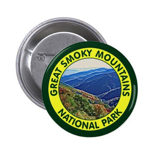 Parque nacional de Great Smoky Mountains Pin