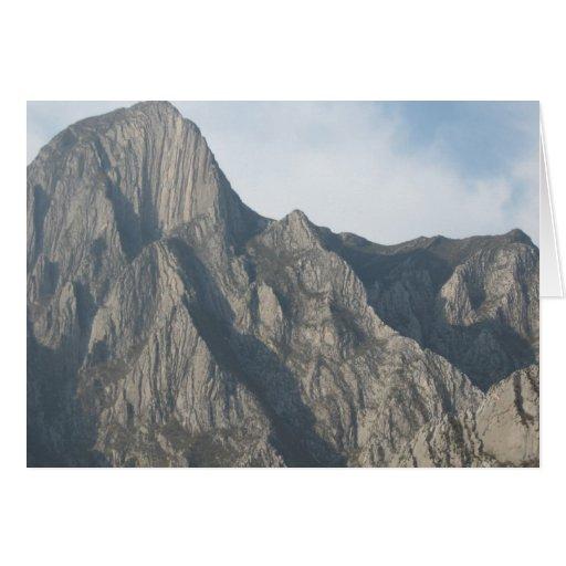 Parque nacional de Huasteca del La Felicitación