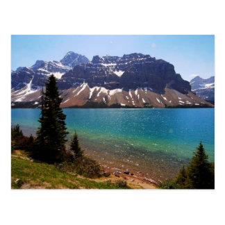 Parque nacional de jaspe, Canadá Postales