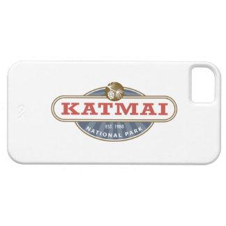 Parque nacional de Katmai, Alaska iPhone 5 Cobertura