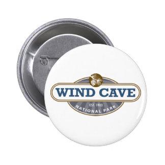 Parque nacional de la cueva del viento pin redondo de 2 pulgadas