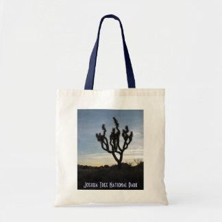 Parque nacional de la yuca bolsas