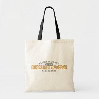 Parque nacional de las cavernas de Carlsbad