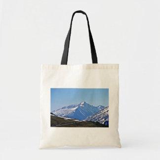 Parque Nacional de las Montañas Rocosas Bolsa Tela Barata
