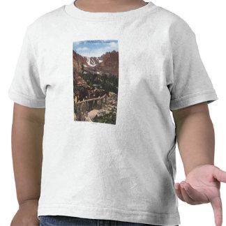 Parque Nacional de las Montañas Rocosas, CO Camiseta