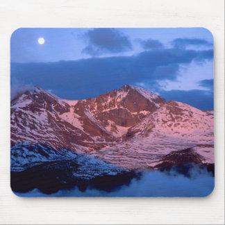 Parque Nacional de las Montañas Rocosas, CO Tapete De Raton