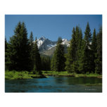 Parque Nacional de las Montañas Rocosas, Colorado  Impresiones